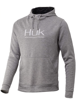 HUK Fin Hoodie
