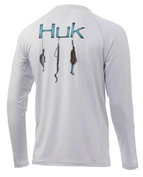 Huk Bass Pursuit