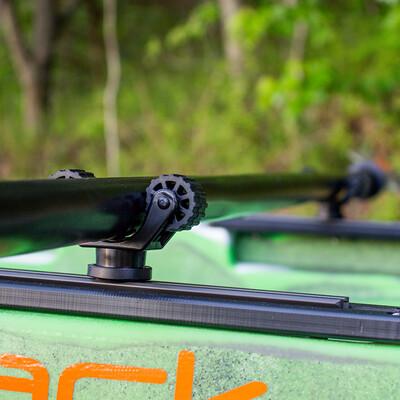 YakAttack RotoGrip Paddle Holder Tack Mount