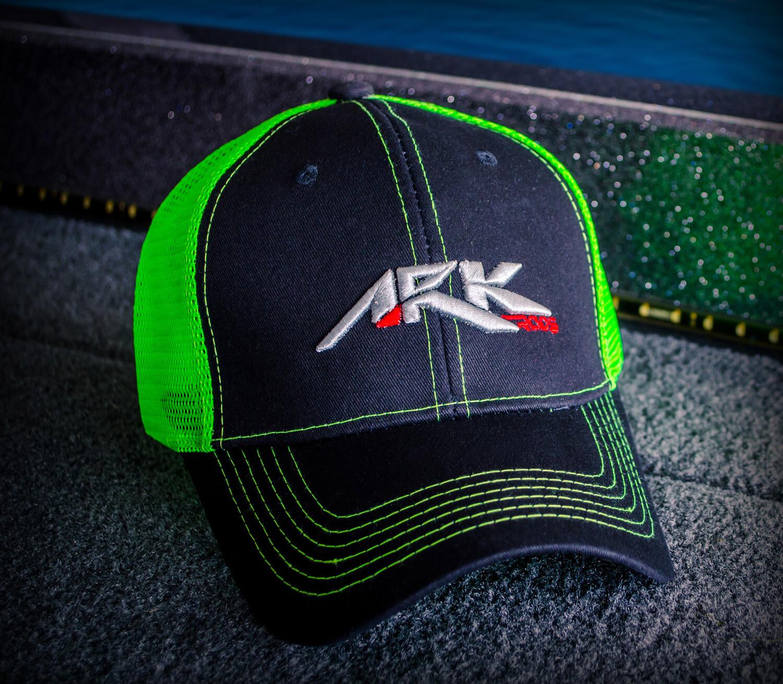 ARK Snapback Hat
