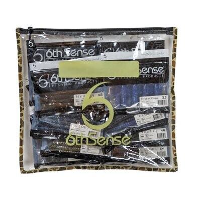 6th Sense Bait Zip Bag