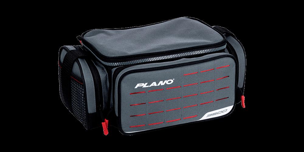 Plano Weekend Series 3500 Case