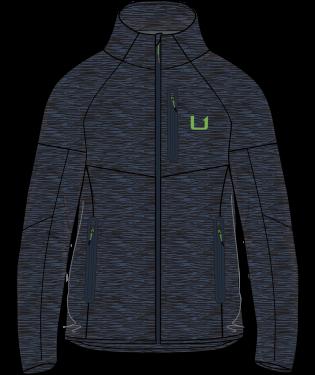 Huk Fin Jacket
