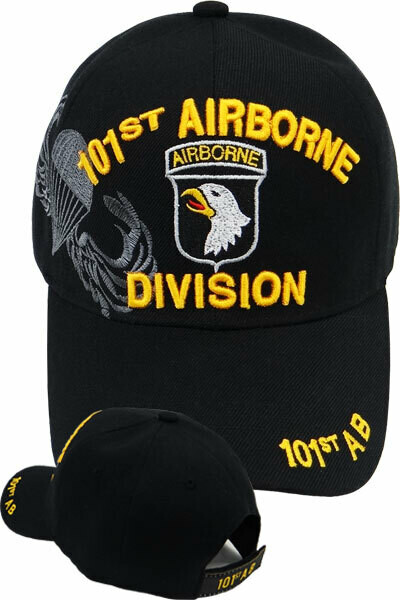 101ST AIRBOURNE