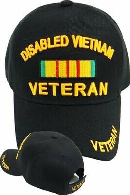 DISABLED VIETNAM