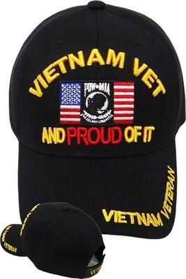 VIETNAM AND PROUD OF IT