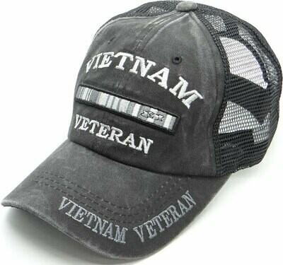 VIETNAM (cotton/mesh back)