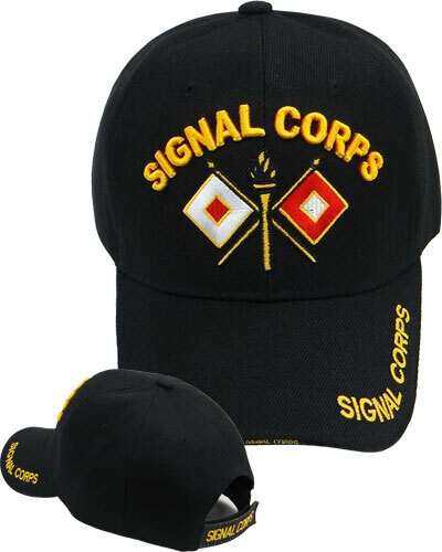SIGNAL CORPS
