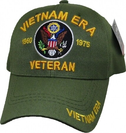 VIETNAM ERA (green)
