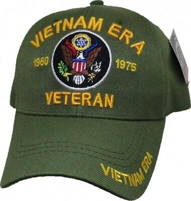 VIETNAM ERA (green)