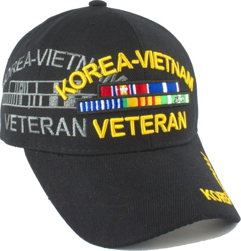 KOREA - VIETNAM VETERAN