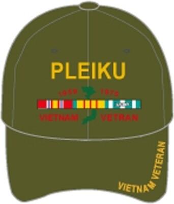 PLEIKU (green)