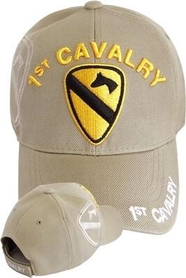 1st CALVARY (tan)
