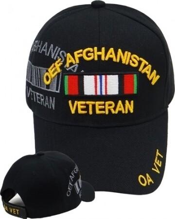 OEF AFGHANISTAN