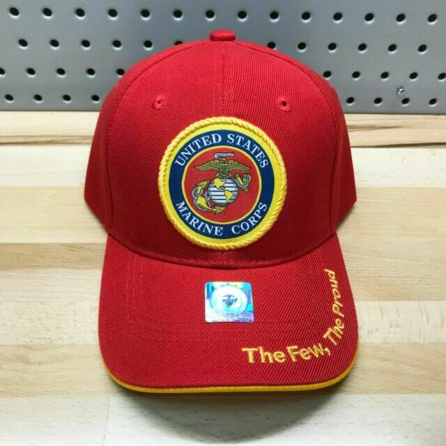 MARINES (the few the proud)