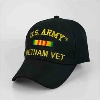 U.S. ARMY VIETNAM VETERAN