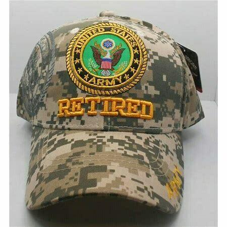 ARMY RETIRED (green digi)