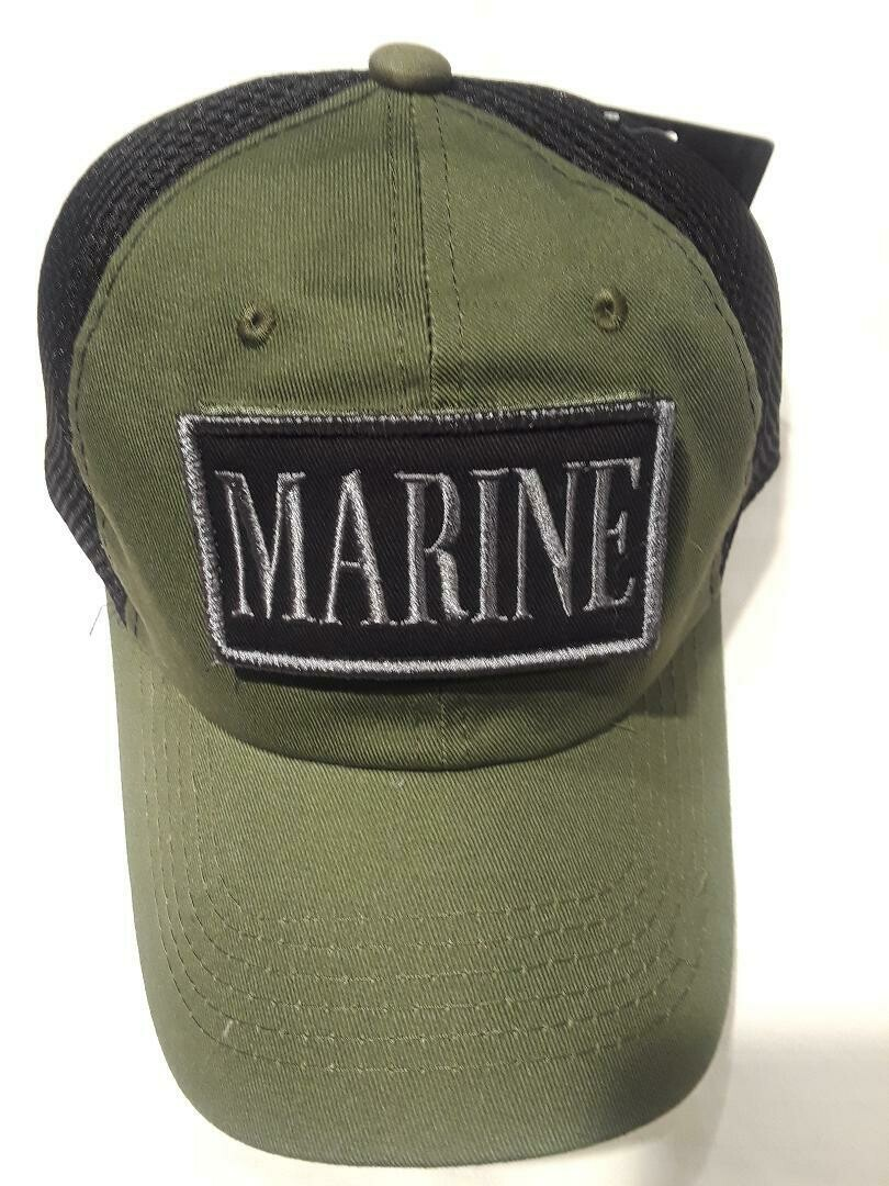 MARINE (removable patch) cotton