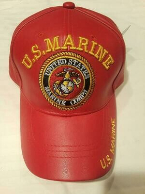 U.S. MARINE (leather)