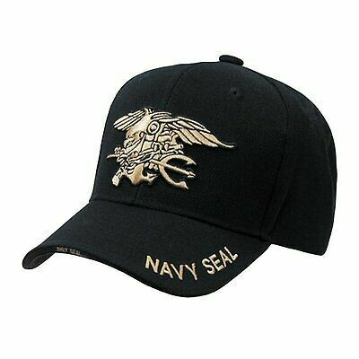 NAVY SEAL (black)