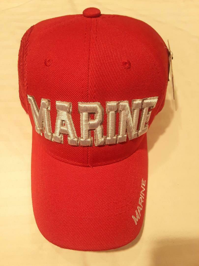 MARINE (red)