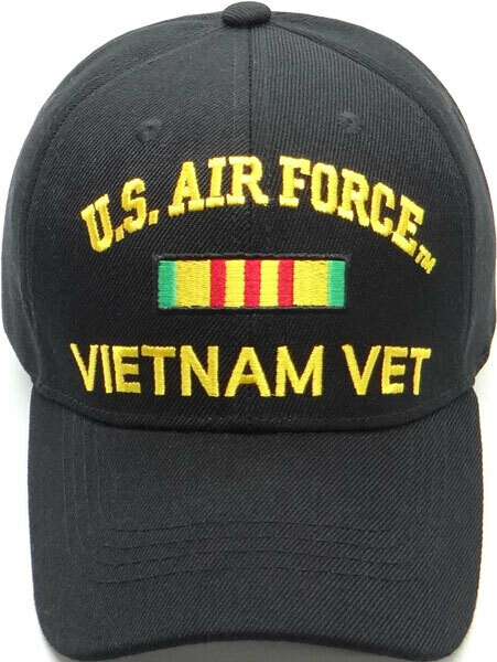 U.S. AIR FORCE VIETNAM VETERAN