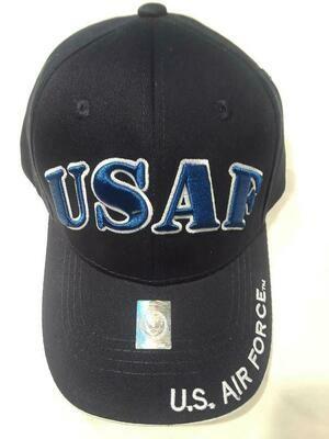 USAF (dark blue)