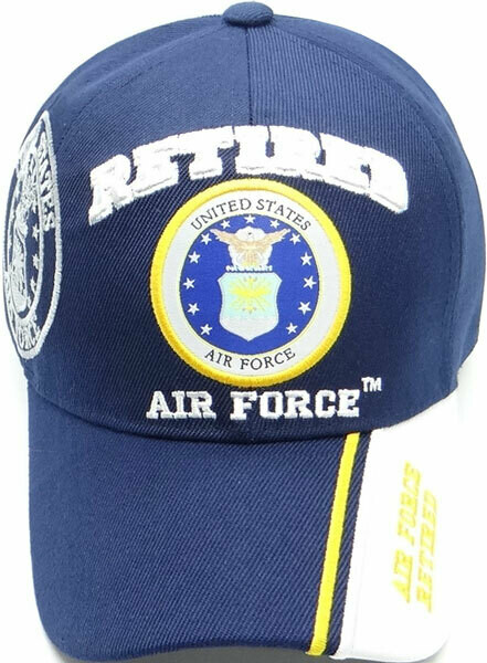 AIR FORCE RETIRED