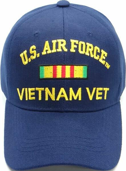 U.S. AIR FORCE VIETNAM VET