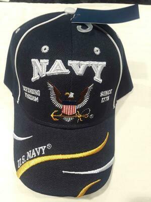 NAVY (defending freedom)