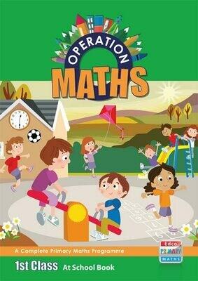1st Standerd - Maths