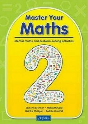 2nd Standerd - Maths
