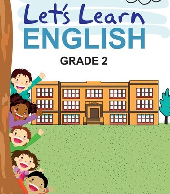 2nd - English Reading, Writing and Grammar