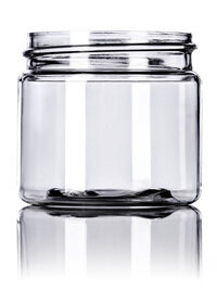 2oz Glass Jar for 1/8s