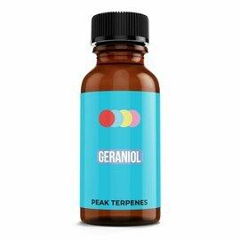 Geraniol Terpenes Isolate