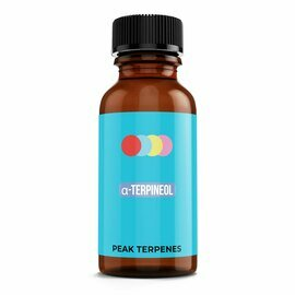 ��-Terpineol Terpenes Isolate