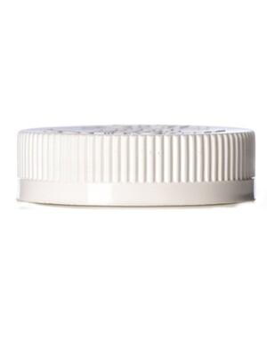 White Lid for 2oz Jar 100 qty