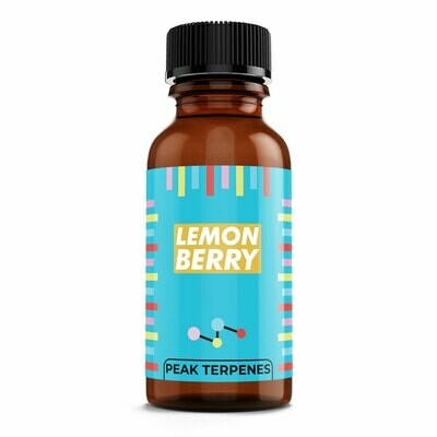 LEMON BERRY