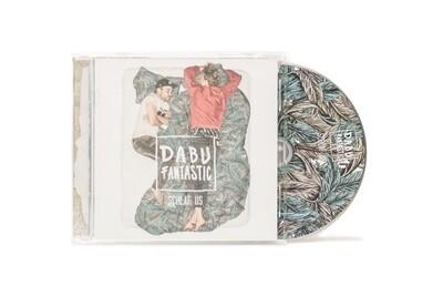CD «Schlaf Us» (signiert)