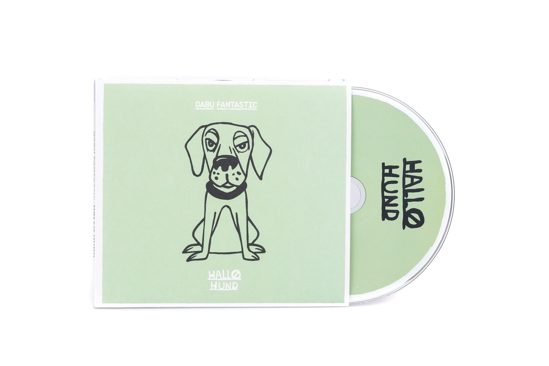 CD «Hallo Hund» (signiert)
