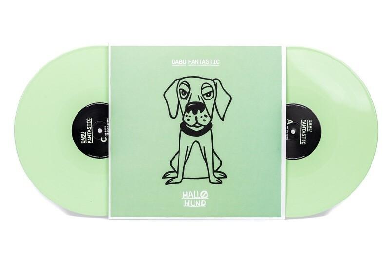 Vinyl «Hallo Hund» (signiert)