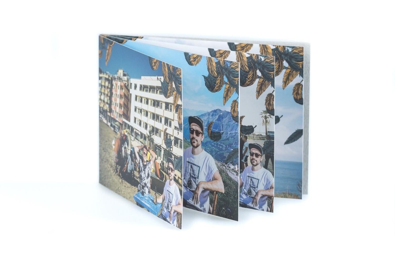 Postkartenset «Fantastic Voyages»