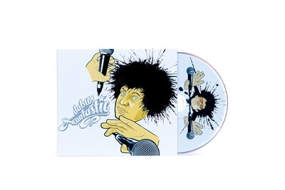 Dabu - Fantastic (Mixtape auf CD, 2007)