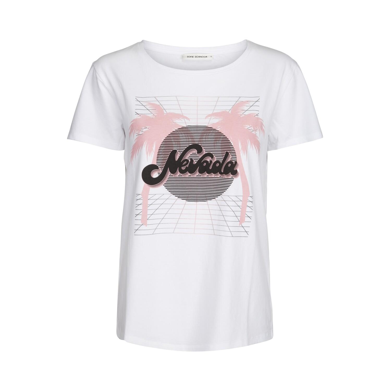 "T-Shirt ""Nevada"" Weiß"