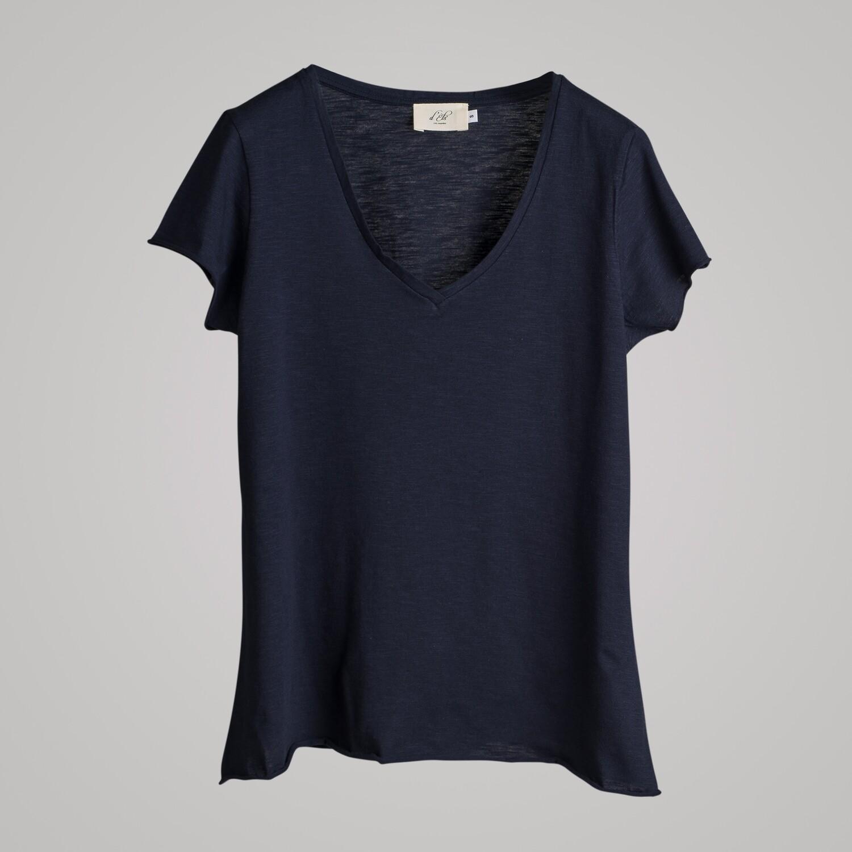"""T-Shirt """"Rebecca"""" Anthrazit"""