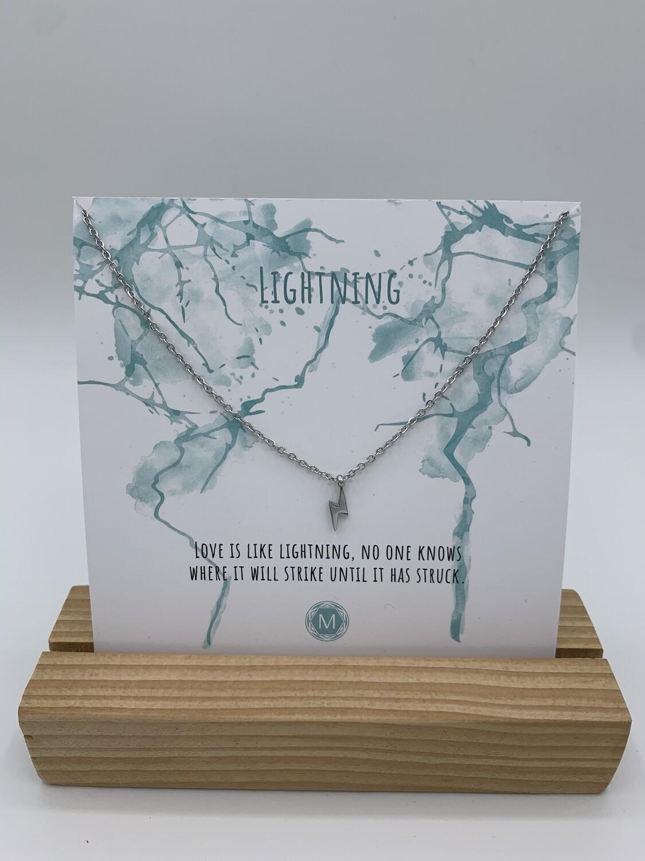 """Kette """"Lightning"""""""