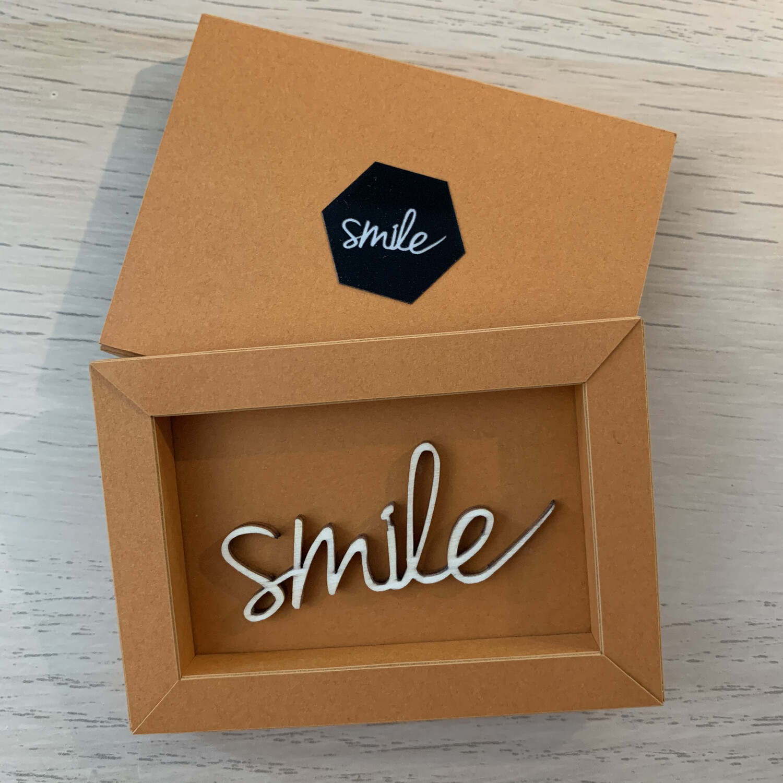"Magnet ""Smile"""