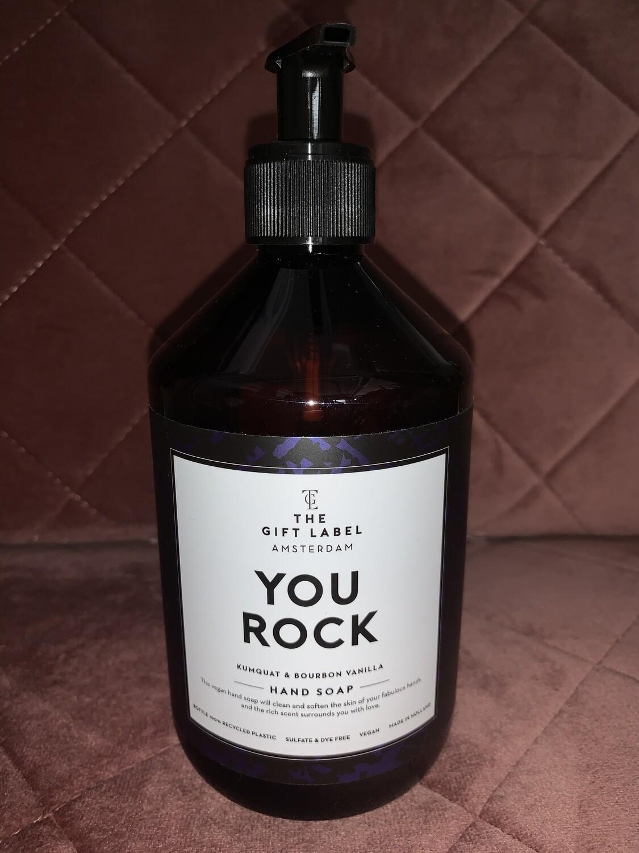 """Seife """"You Rock"""""""