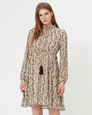 Kleid Vintage