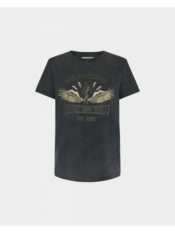 T-Shirt Cady Rock&Roll